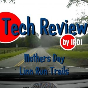 2017 Mothers Day Linn Run Trails - YouTube